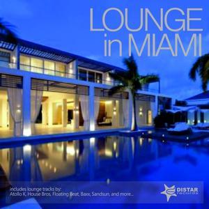 Lounge in Miami