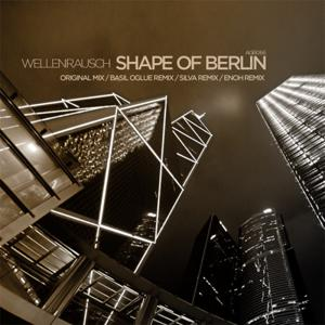 Shape of Berlin