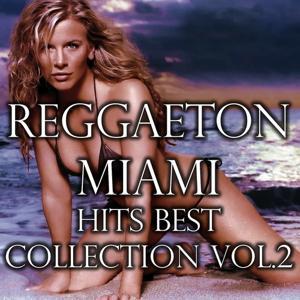 Reggaeton Miami Hits Best Collection, Vol.2