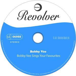 Bobby Vee Sings Your Favourites