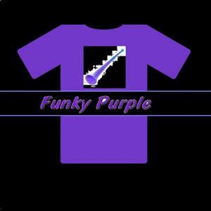 Funky Purple (Funky Purple)