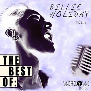 Best of Billie Holiday, Vol. 1