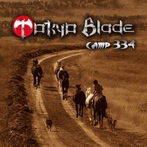 Camp 334 (EP)
