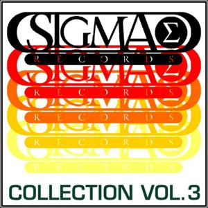 Sigma Collection, Vol. 3 (The Best Tracks of Sigma Records)