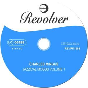Jazzical Moods, Vol. 1