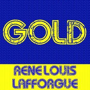 Gold: Rene Louis Lafforgue