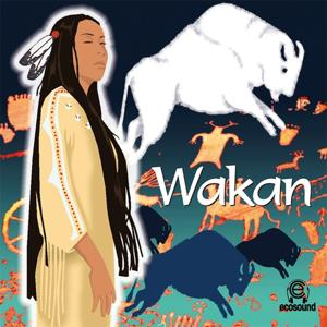 Wakan (Ecosound musica indiana relax meditazione)