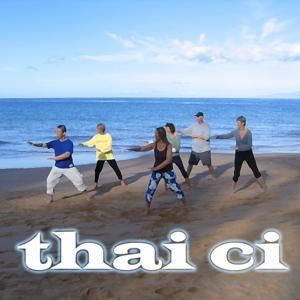 Thai Chi (Ecosound musica relax meditazione)