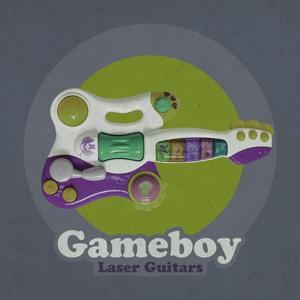 Laser Guitars