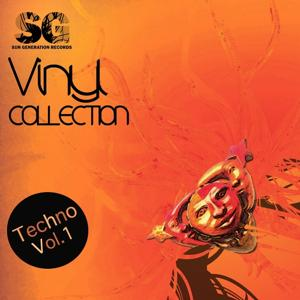Sun Generation Vinyl Collection, Vol. 1 (Techno)
