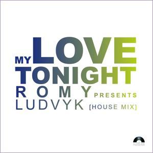 My Love Tonight (House Mix)