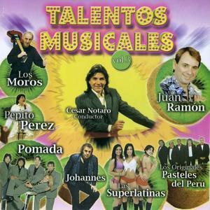 Talentos Musicales, Vol. 3