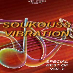 Soukouss Vibration (Special Best of Vol. 2)