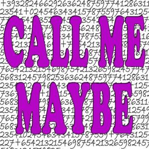 Call Me Maybe - Ringtone
