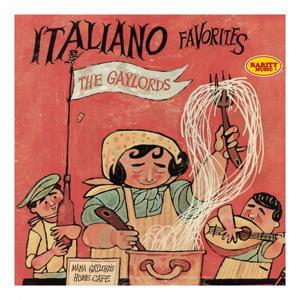 Italiano Favorites