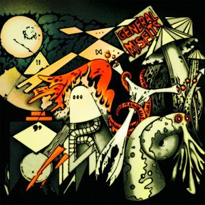 General Misfits (The Remixes)