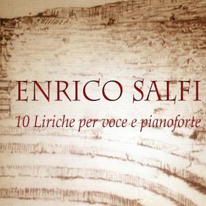 10 liriche per voce e pianoforte