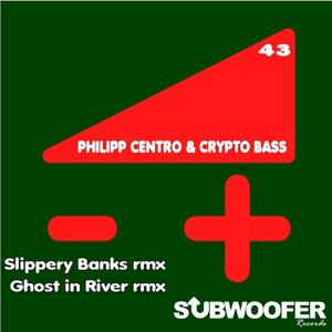 Slippery Banks/ghost in River (The Remixes)