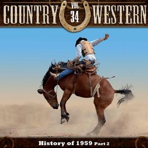 The History of Country & Western, Vol. 34