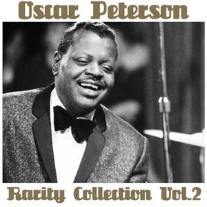 Oscar Peterson, Vol.2 (Rarity Collection)