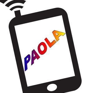 Paola ti sta chiamando - ringtones (La suoneria personalizzata per cellulare con il nome di chi ti chiama)