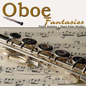 Oboe Fantasies