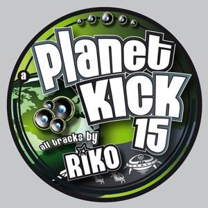 Planet Kick 15