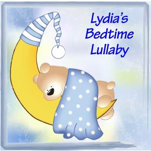 Lydia's Bedtime Lullaby