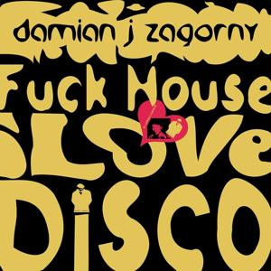 Fuck House I Love Disco