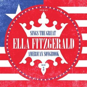 Sings the Great American Songbook, Vol. 3