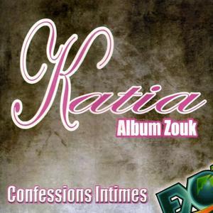 Confessions intimes (Album Zouk)
