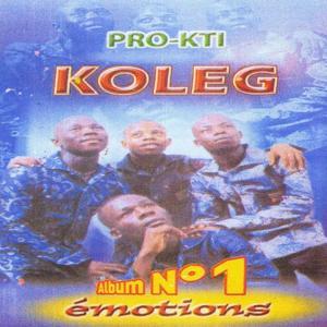 Pro kti (Album No. 1 émotions)