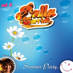 Balla e sorridi, vol. 3 (Summer Party, Special Guest Roberta Cappelletti)