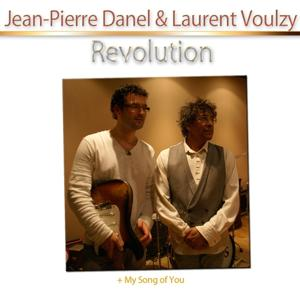Revolution (Single)