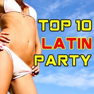 Top 10 Latin Party