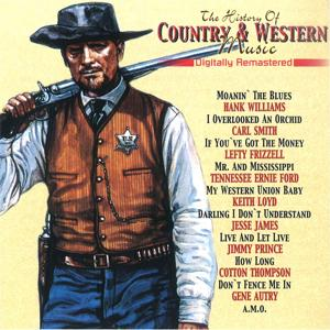 The History of Country & Western, Vol. 19 (Remastered)