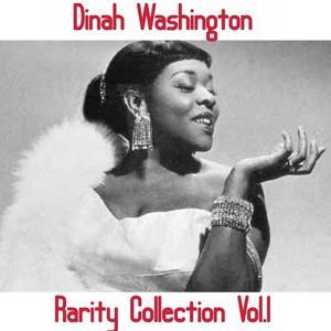 Dinah Washington, Vol.1 (Rarity Collection)