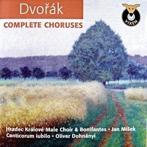 Dvorak: Complete Choruses