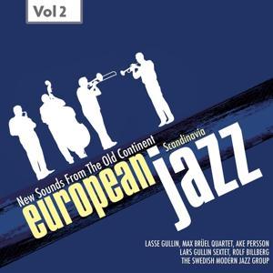 European Jazz (Scandinavia, Vol. 2)