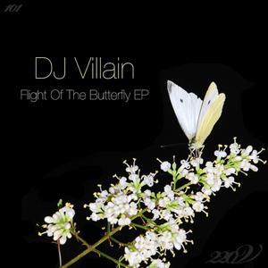 Flight of the Butterfly (EP)