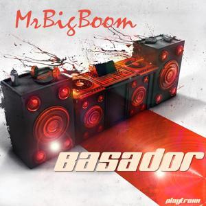 Mr Big Boom