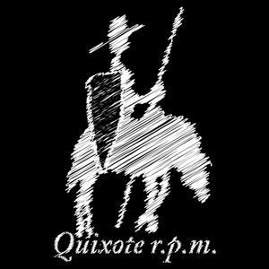 Quixotic Music No. 1 (Up Against Windmills)