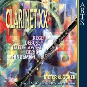 Clarinet XX, Vol. 1