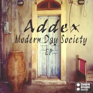 Modern Day Society EP
