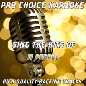 Sing the Hits of M People (Karaoke Version) (Originally Performed By M People)