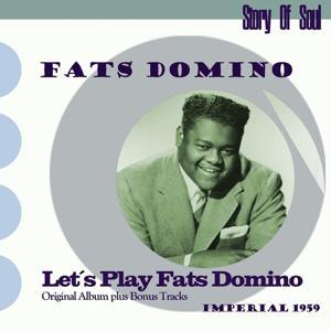 Let's Play Fats Domino (Original Album Plus Bonus Tracks, 1959)