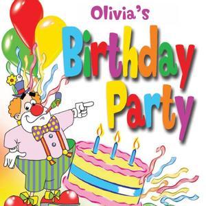 Olivia's Birthday Party