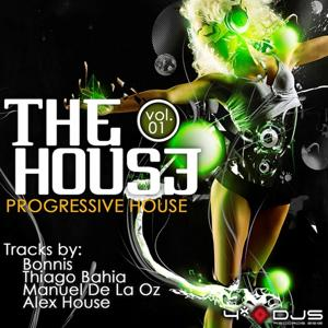 The House Progressive House, Vol. 01