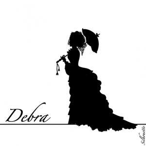 Debra (Dedicated to My Love)