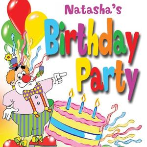 Natasha's Birthday Party